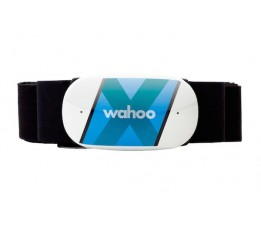 Wahoo Fitness Tickr X Multi-sport Motion & Heart Rate