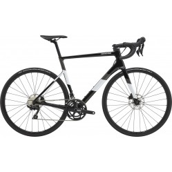 Cannondale S6 Evo Crb Disc 105 , Black Pearl