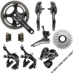 Campagnolo Groupset Chorus 172-34/50