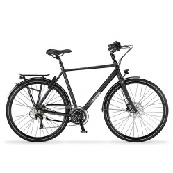 Multicycle Xelo-s  , Black Satin