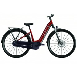 Ebike Das Original City 007 Wave /active Plus / Intube 400 Wh / Intuv 2021