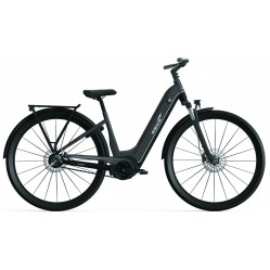 Ebike Das Original City 007+ Wave /active Plus / Intube 500 Wh / Intu 2021