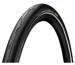 Continental Bub 28x13/8 Co 37-622 R Contact Urban Zw