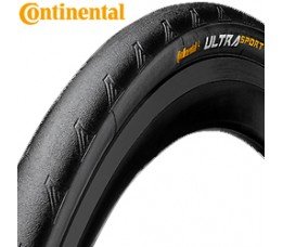 Continental Bub 28x1 Co 23-622 Ultra Sport Iii Zw Vw