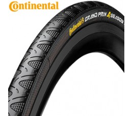 Continental Bub 28x1 Co 23-622 Grand Prix 4 Season Zw Vw
