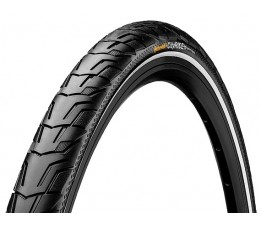 Continental Bub 28x11/4 Co 32-622 R Ride City Zw