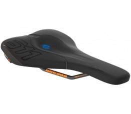 Sq Lab Saddle 612 Ergowave Active Titube 14cm
