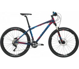 Giant Talon 27.5, Blue/red