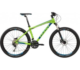 Giant Talon 27.5, Green/blue