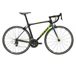 Giant Tcr Advanced, Neon Red