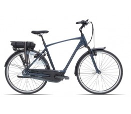 Giant Grand Tour E+, Navy Blue