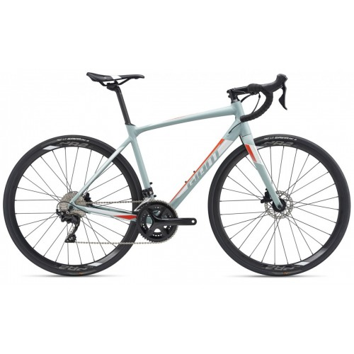 Giant Contend Sl Disc, Grey Green