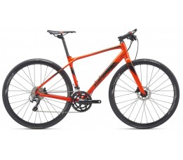 Giant Fastroad Sl, Neon Red