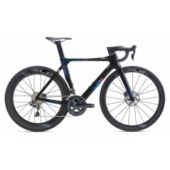 Liv Enviliv Advanced Pro 1 Disc M Carbon