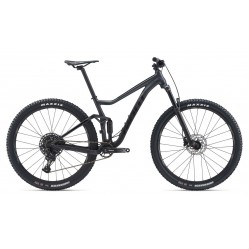 Giant Stance 29er, Gunmetal Black