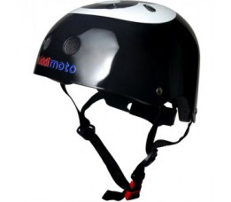 Kiddimoto Helm Eight Ball, Medium (53 - 58 Cm)
