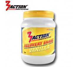 3action Muscle Constructor - 500g (vanille)