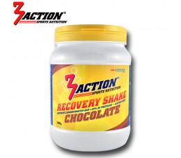3action Muscle Constructor - 500g (choco)