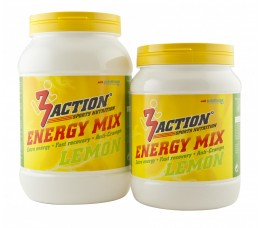 3action Energy Mix - 500g (lemon)