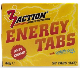 3action Energy Tabs