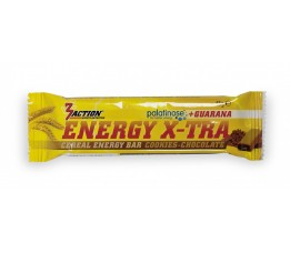 3action X-tra Energy Bar
