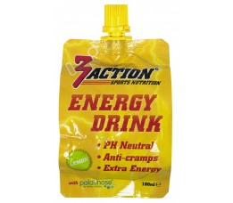 3action Energy Drink - 5+1 (100 Ml)