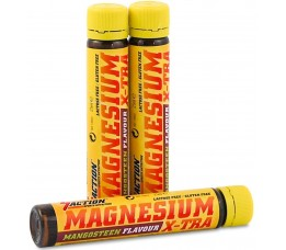 3action Magnesium Xtra 25 Ml