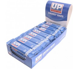 Up High Energy Bar Hazelnoot-caramel - 40gram - Doos A 32 Stuks