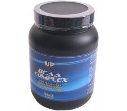 Up Bcaa Complex 600gram - Orange