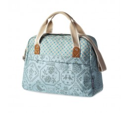 Basil Tas Bas Boheme Carry All Jade 18l