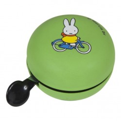 Gmg Bel  Yepp Ding Dong 80mm Miffy Green