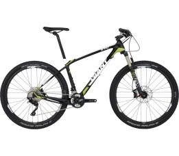 Giant Xtc Advanced 27.5, Comp/lime