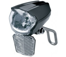 Edge Koplamp Superlight - 30 Lux - Sensor Automatic -