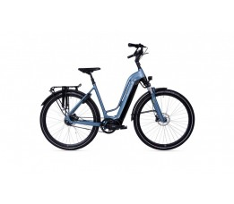 Multicycle Legacy Emb, Portofino Blue / Metro Black 2