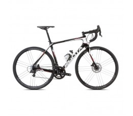 Kuota Kobalt Disc, White Black Shiny