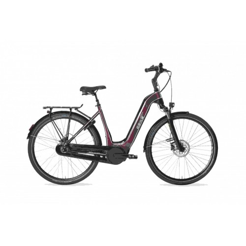 Ebike Das Original Comfort 004 Dutch, Kings Road